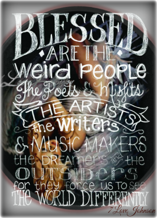 7lovejohnson-weird-people