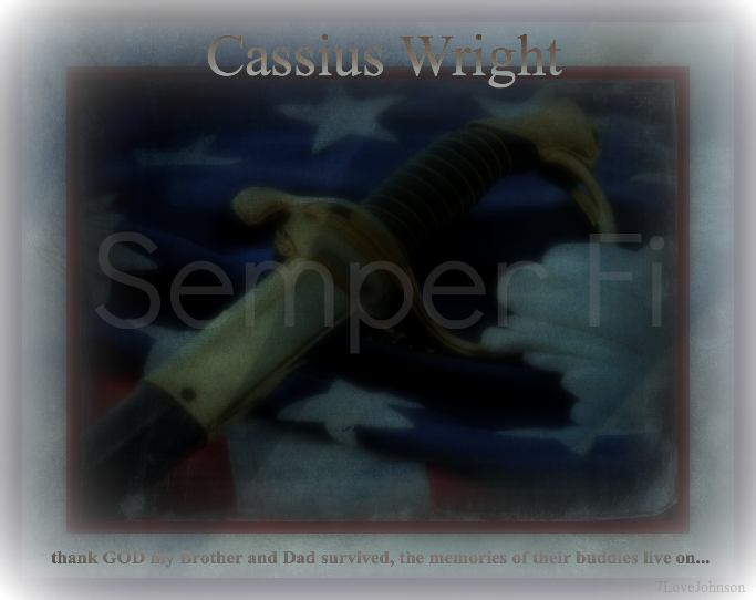 7lovejohnson-brother-cassius-wright-marine-semper-fi