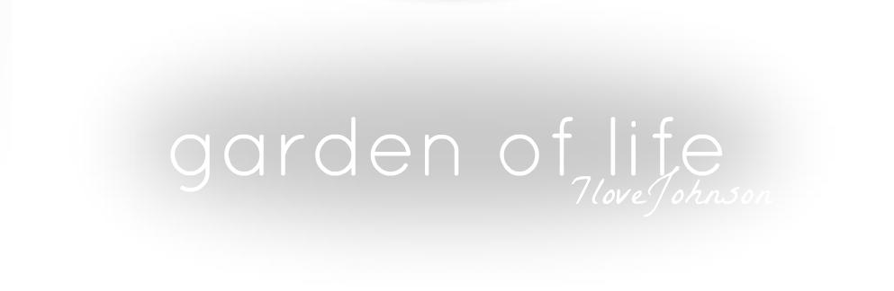 7LoveJohnson-gardenoflife