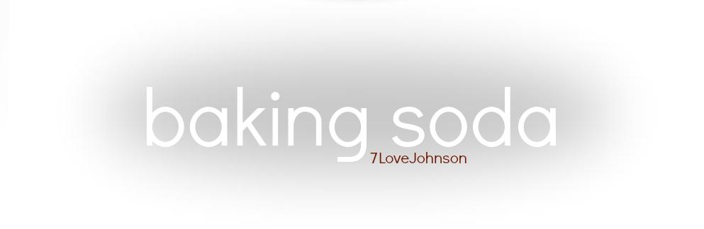 7lovejohnson-baking-soda