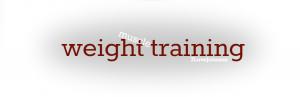 7lovejohnson-weight-training