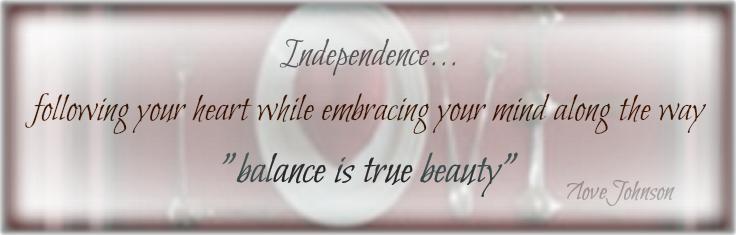 7lovejohnson-Independence